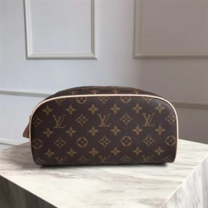 Косметичка LOUIS VUITTON King size Toiletry Bag - фото 25007