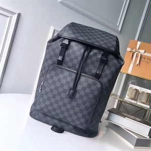 рюкзак Louis Vuitton ZACK graphite