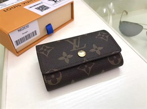 Ключница  LOUIS VUITTON Monogram