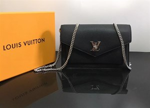 Сумка женская LOUIS VUITTON MY LOCKME BB CHAIN