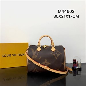 Сумка LOUIS VUITTON SPEEDY BANDOULIERE 30 Monogram Reverse