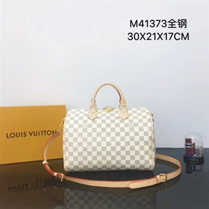 Сумка LOUIS VUITTON СAZUR CANVAS SPEEDY BANDOULIERE
