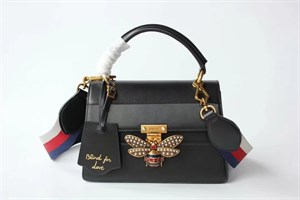 Сумка Gucci Queen Margareth Satchel LUX