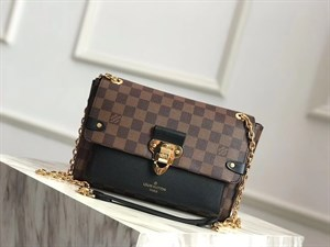Сумка женская LOUIS VUITTON Saint Placide Damier Ebene LUX