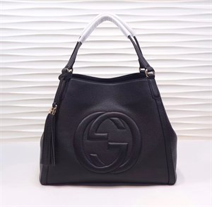 сумка Gucci  Medium Soho Shoulder Bag