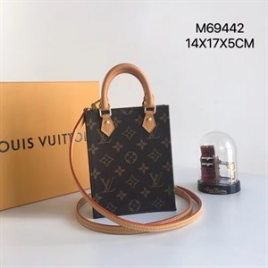 Сумка LOUIS VUITTON PETIT SAC PLAT