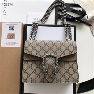 Сумка GUCCI Dionysus Flap Bag